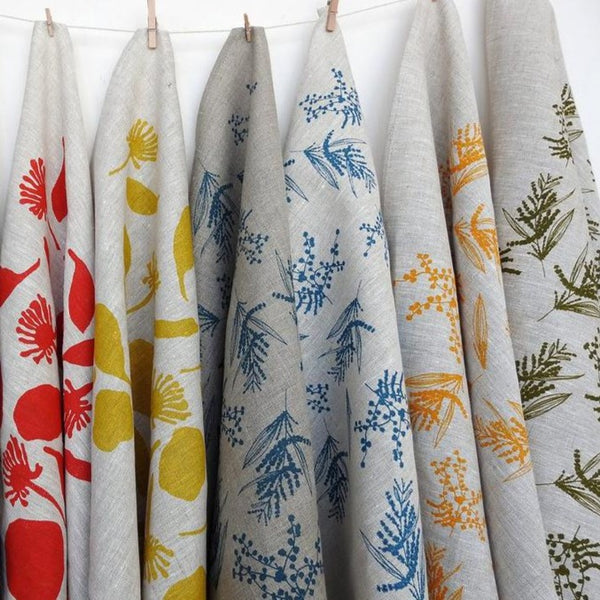 Femke Textiles - Tea Towel