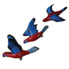 Studio Australia - Wall Birds - Set of 3
