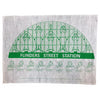 Chickenfoot Designs - Tea Towel