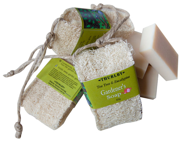 Thurlby Herb Farm - Tap Soap