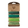 Hemptique - Hemp Twine Card