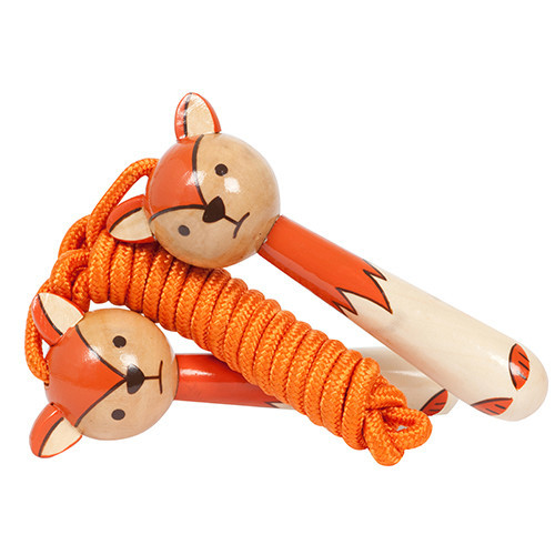 Seedling - Fox Skipping Rope