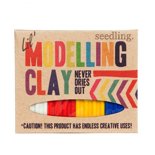 Seedling - Lil' Modelling Clay
