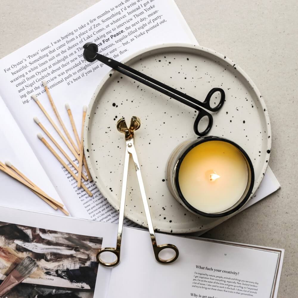 Mojo Candle Co - Candle Wick Trimmer