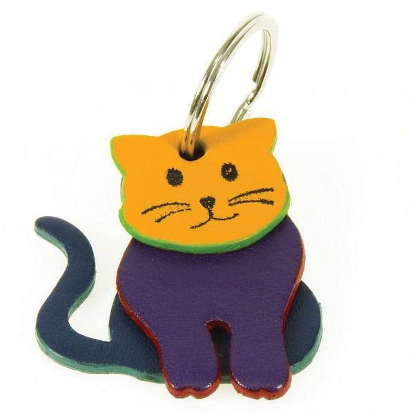 Mywalit - Cat Keyring