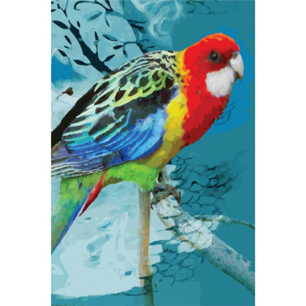 KE Design - Greeting Card with Microfibre Cloth