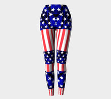 American Woman Leggings
