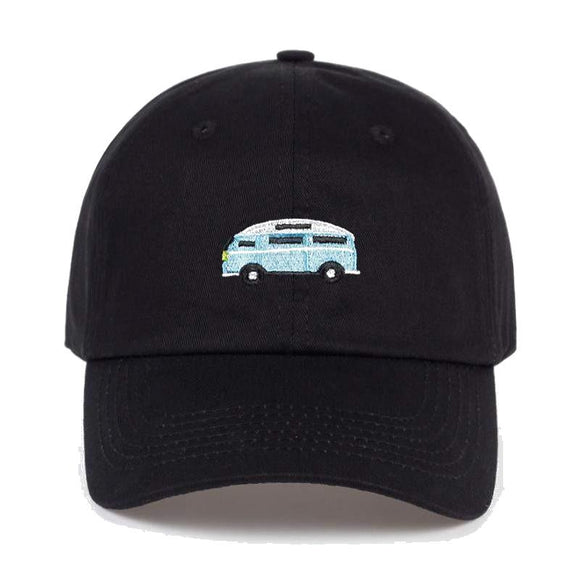 Camper Dad Hat // kastle.brixx