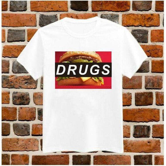 Drugs Women's T-shirt // kastle.brixx