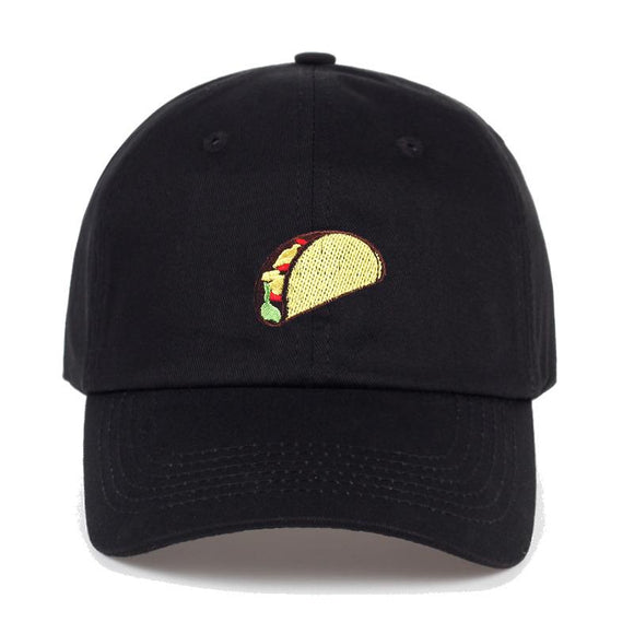 Taco Dad Hat // kastle.brixx