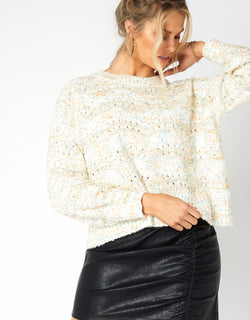 Kasey Knit Sweater