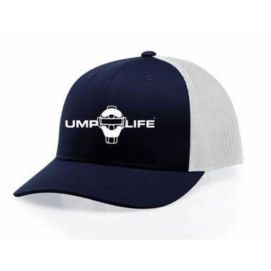 UmpLife – Richardson Mesh Back Flexfit