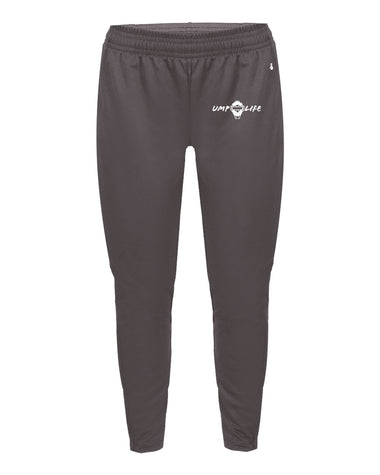 Ump-Wife Ladies Trainer Pant