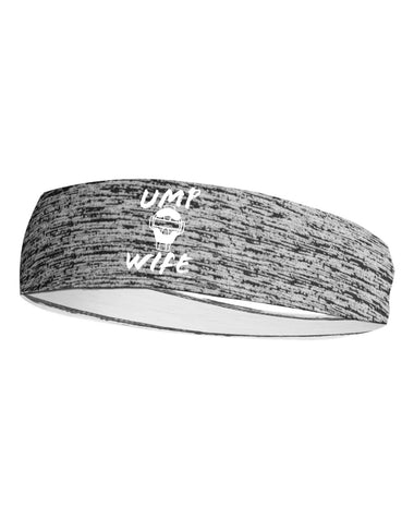 Ump Wife Blend Headband