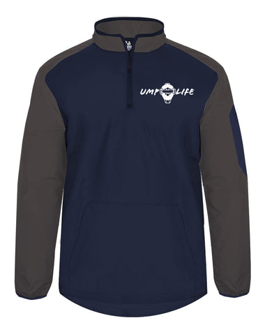 Ump Life Field Pull Over