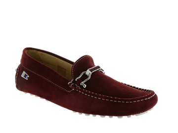 Riomar_Shoes_Maroon_Deck_Driver