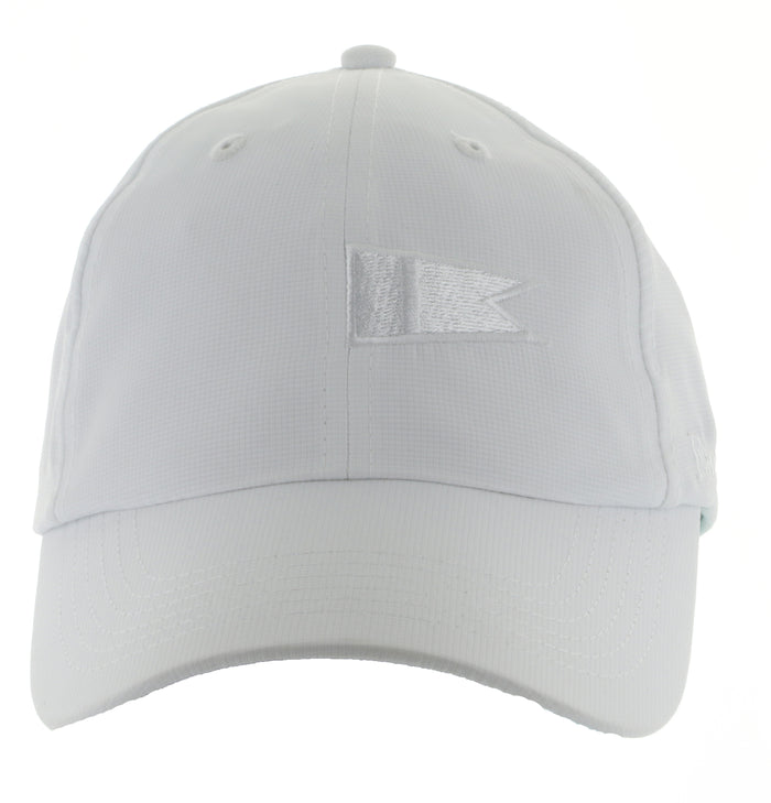 Riomar Performance Cap - Whitewater