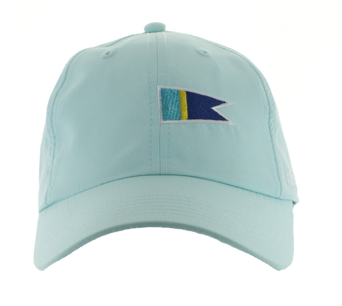 Riomar Performance Cap - Robin's Egg