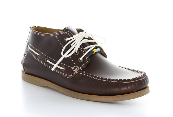 Chukka - Dark Brown