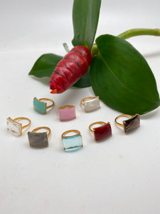 rectangle rings