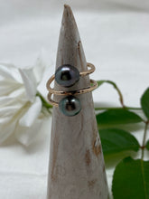 Load image into Gallery viewer, R Lanai w Tahitian pearl