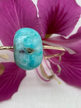 Load image into Gallery viewer, B mana Amazonite small size