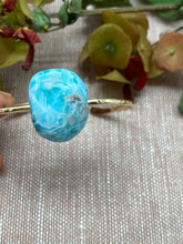 Load image into Gallery viewer, B mana Larimar Small size