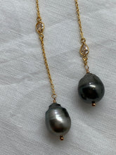 Load image into Gallery viewer, N oheo Tahitian Pearl
