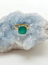Load image into Gallery viewer, green onyx