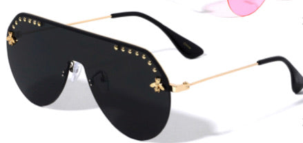 Bee Accent Sunglasses