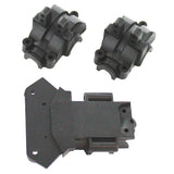 Front Gear Box Assembly and Rear Gear Box Cover