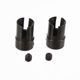 Center Differential/transmission Drive Cup 2Pcs