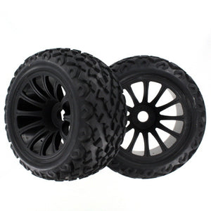 Wheels & Tires,TERREMOTO 10 V2