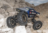 Everest-16 Crawler 1/16 Scale Electric (Blue)