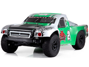 RedCat Racing, RC Truck, Electric Powered