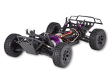 Sandstorm Baja Buggy 1/10 Scale Electric (Blue)
