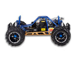 RedCat Racing, RC Truck, Gas Powered