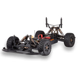 Rampage XR PRO 1/5 Scale Brushless Rally Car