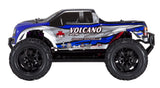 Volcano EPX Truck 1/10 Scale Electric (Blue)