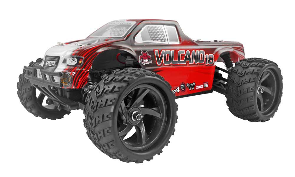 RedCat Racing, RC Monster Truck, Electric Powered