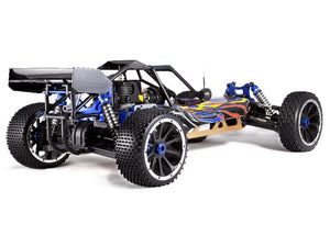 RedCat Racing, RC Dunerunner, Gas Powered