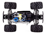 RedCat Racing, Earthquake 3.5, Nitro Truck