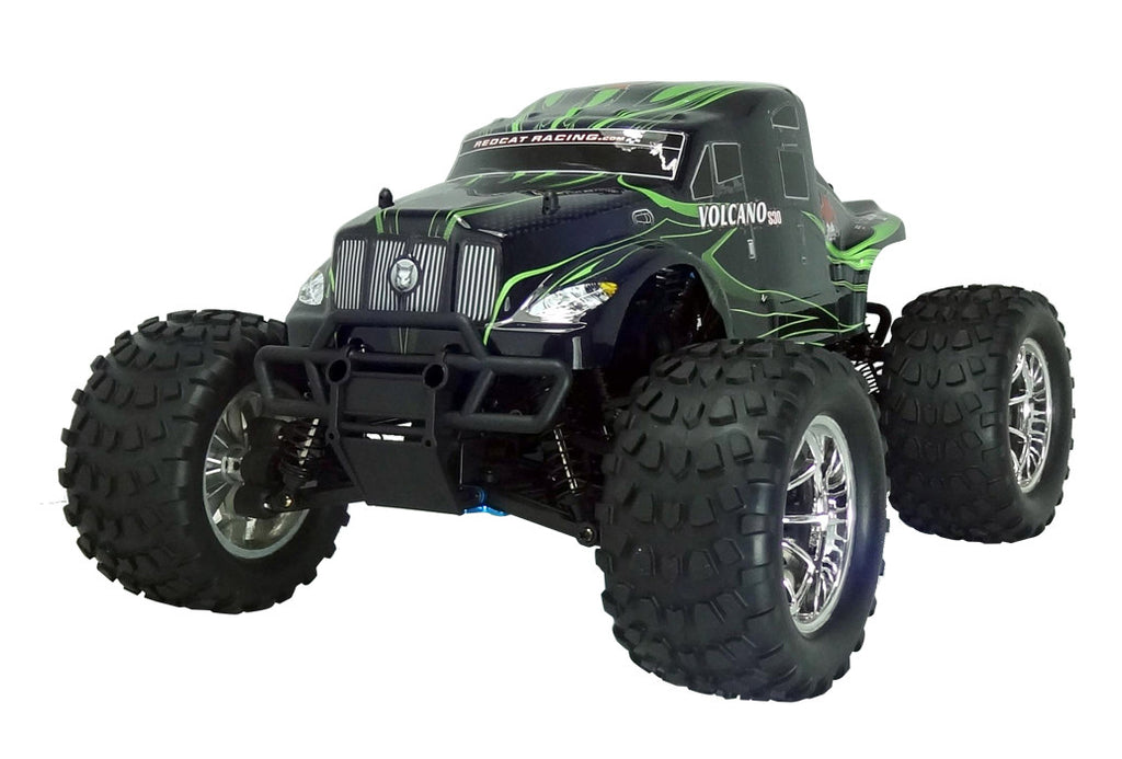 RedCat Racing, RC Truck, Nitro Powered