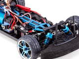 Lightning EPX PRO Car 1/10 Scale Brushless Electric (Blue)