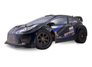 RedCat Racing, RC Car, RC Rally Car, Electric Powered