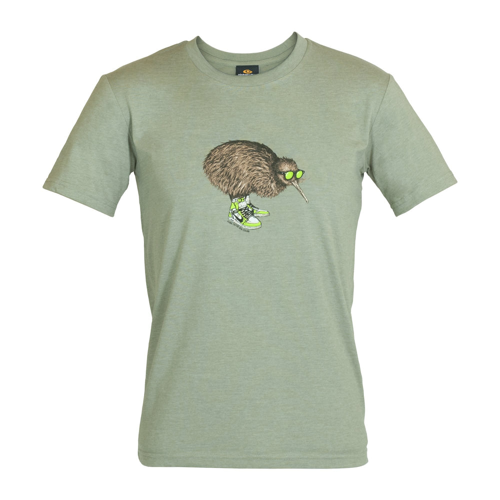 Kool Kiwi II Mens T-Shirt - Global Culture