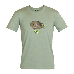 Load image into Gallery viewer, Kool Kiwi II Mens T-Shirt - Global Culture