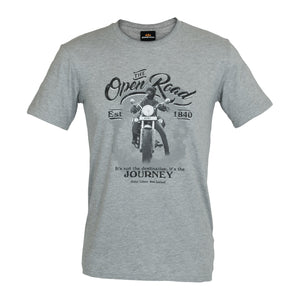 Load image into Gallery viewer, Open Road III Mens T-Shirt - Global Culture