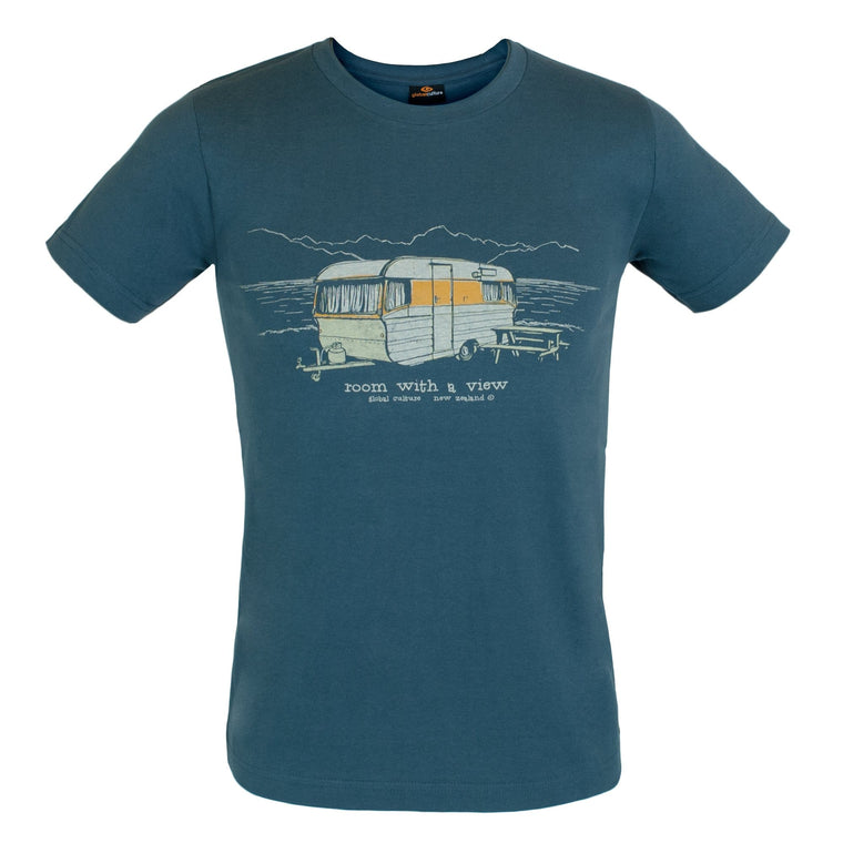 Room With A View Mens T-Shirt