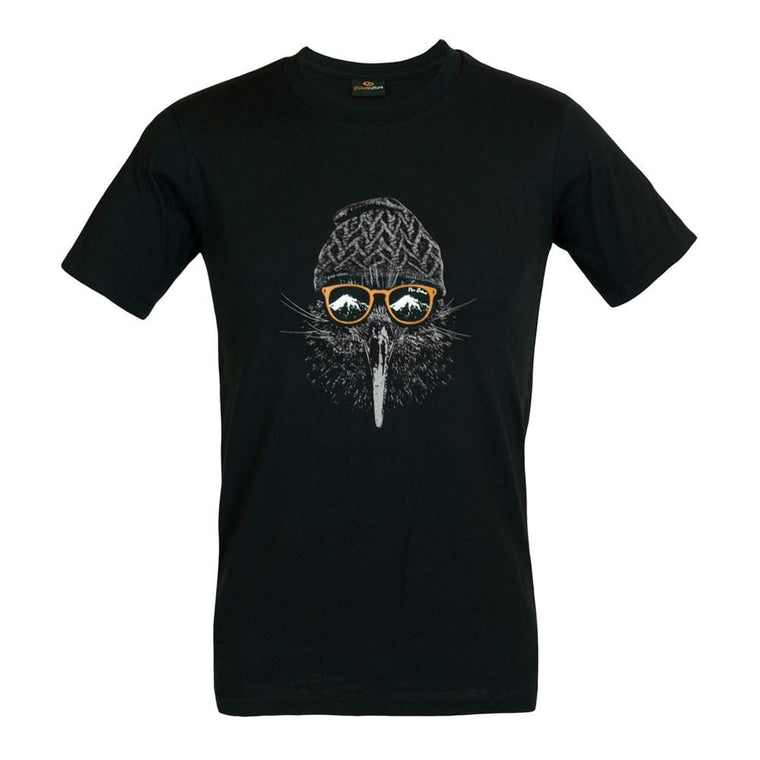 Kiwi Shades Mens T-Shirt